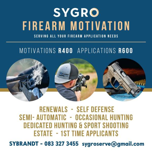 SYGRO FLYER PRYS