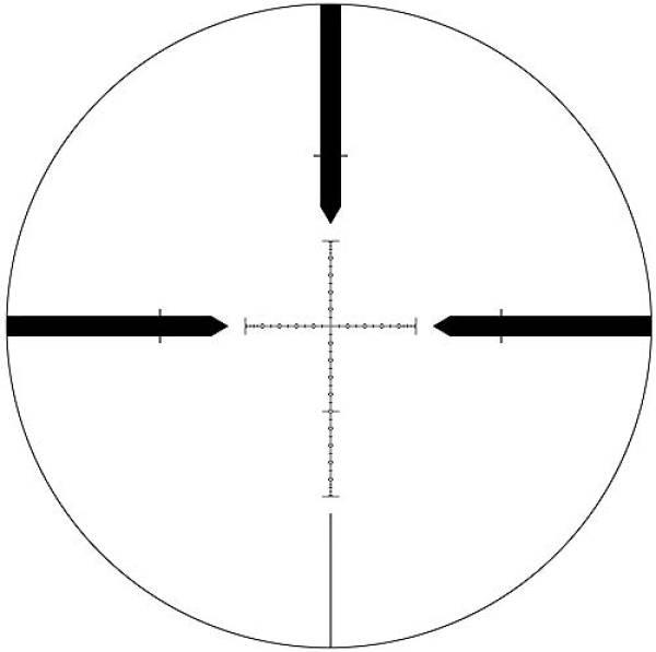 SWFA SS 3-15×42 Tactical Rifle Scope FFP Mil Quad Reticle 1:10 Mil Adjustments