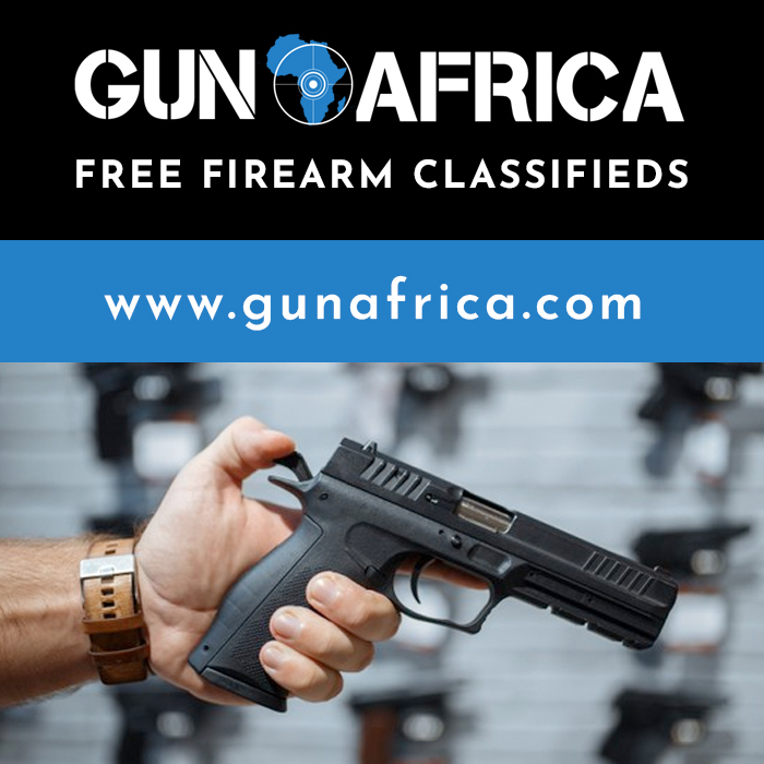 Gun Africa is here!